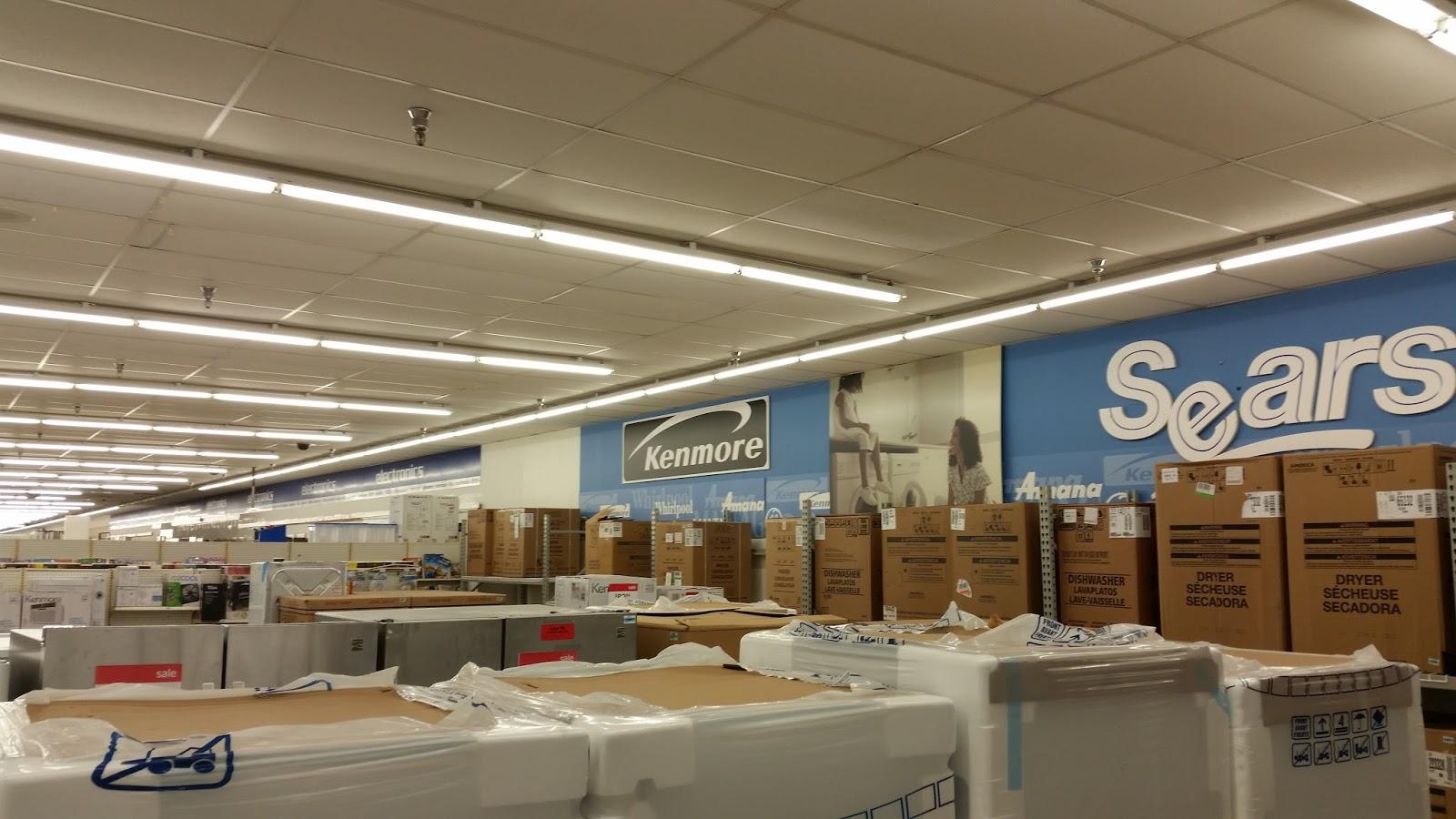 The Louisiana And Texas Retail Blogspot Kmart Elmwood