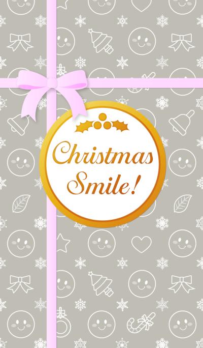 - Christmas Smile