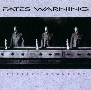 """Το βίντεο των Fates Warning για το τραγούδι """"Through Different Eyes"""" από το album """"Perfect Symmetry"""""""