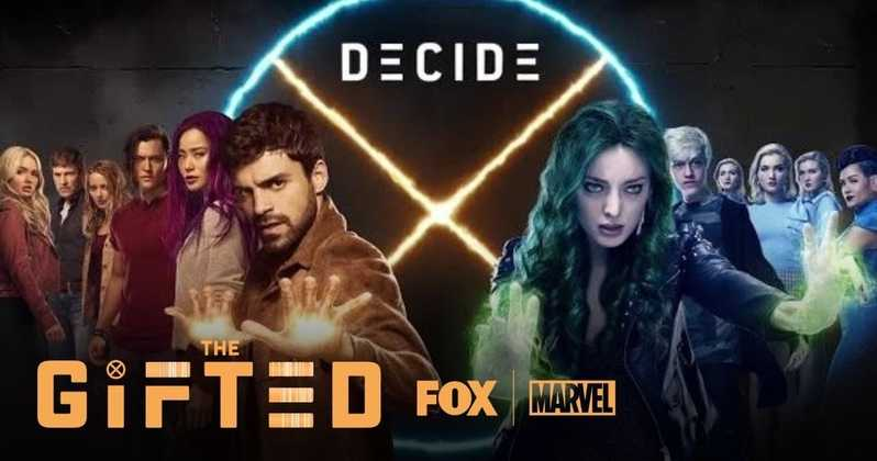 Assistir SERIE Baixar The Gifted 2X9 | The Gifted S02E09 via Torrent Dublado 720p 1080p BluRay Legendado Online Download