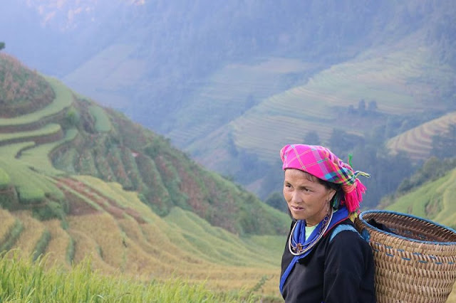 What is Mu Cang Chai tourism?