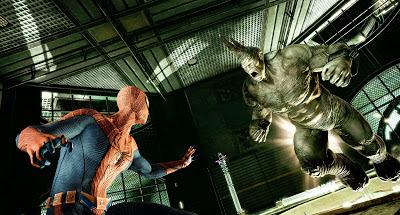 Paul Giamatti In Talks For 'Amazing Spider-Man 2' Villain   Sequel ...