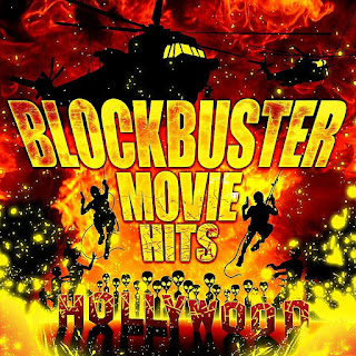 "Bill Conti - Gonna Fly Now (Theme From ""Rocky"") On Blockbuster Movie Hits Album (1977)"