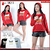BFO156B156 LOVE Model SWEATER AK Jaman Now MODIS BMGShop