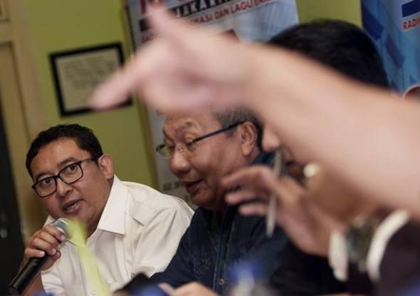 Fadli Zon Bilang Pertemuan Setya Novanto-Pimpinan Freeport Omong Kosong