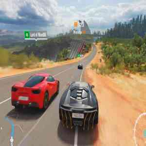 Forza Horizon 3 game download highly compressed via torrent