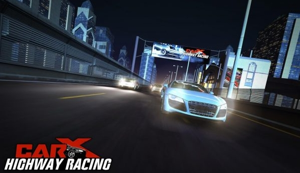 CarX Highway Racing v1.56.3 Mod Apk Offline Terbaru (Unlimited Money)