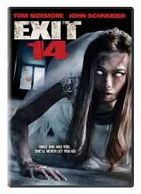 Exit 14 300MB Hindi Dubbed Dual Audio Horror Movie Download