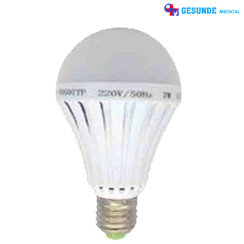 Bohlam Lampu Led Emergency