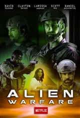 Imagem Guerra contra Aliens - Dublado