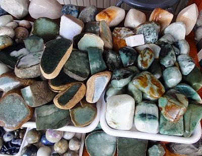 rough jade market