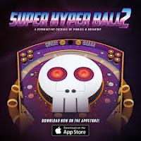 Game Super Hyper Ball2 Apk Premium