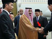 Sebar Hoax Salaman Ahok & Raja Salman Palsu, Jonru Minta Maaf