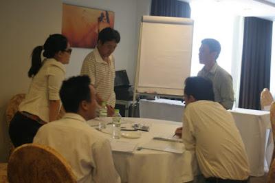 Khóa học về sales- Nơi khởi nguồn cho sự thành công kinh doanh