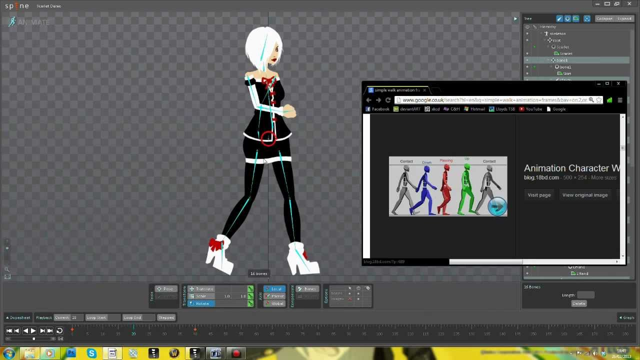 Unlimited Softs: Download Esoteric Spine 2D Version 4 2 FULL
