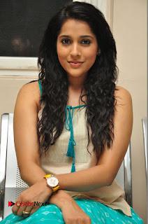 Actress Rashmi Gautam Pictures at Mental Movie Audio Launch  0074