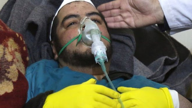 Syria: Russia again blocks extension of chemical attacks probe