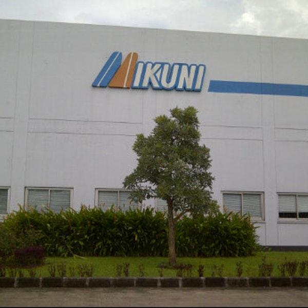 Lowongan kerja kawasan Mm2100 PT. Mikuni Indonesia 2018