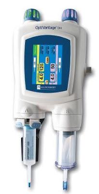 mechanical injector