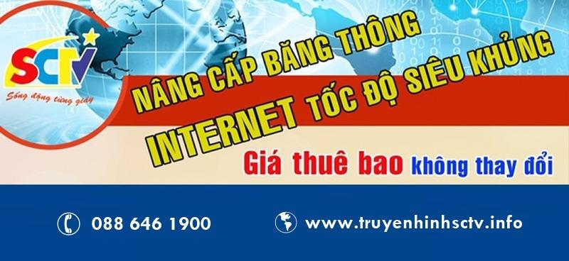 Internet SCTV