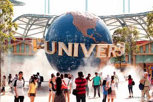 Paket Tour Murah Ke Singapore