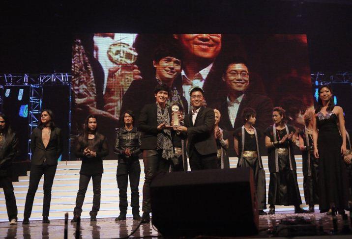 Underground地底樂團: [地底雜談] 香港亞洲流行音樂節2013