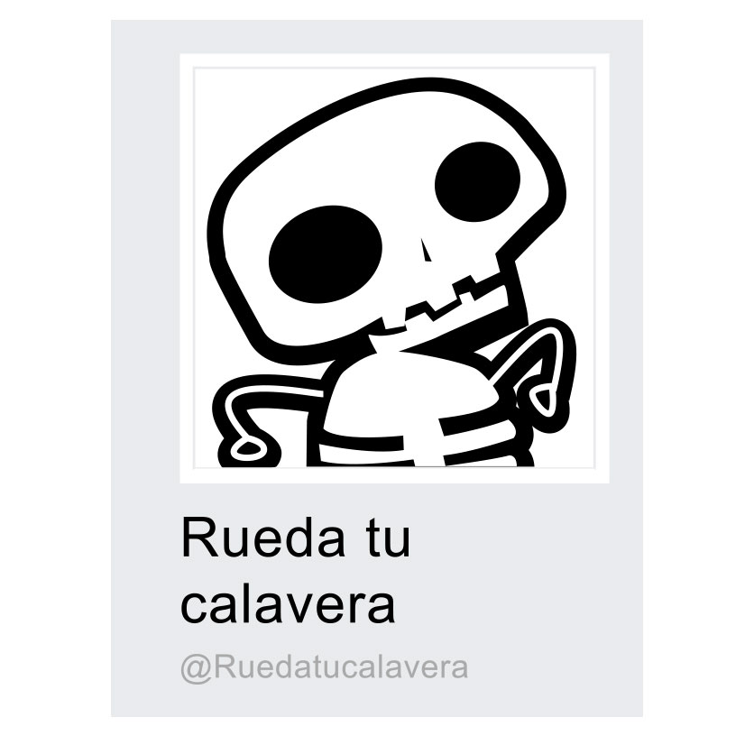 https://www.facebook.com/Ruedatucalavera/