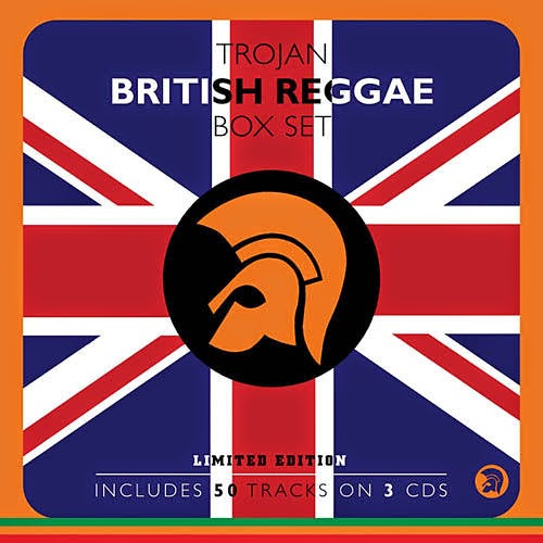 La Disqueria Reggae Download Trojan Box Set