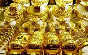Gold Jewellery - Effects Of Daily Wearing Of Gold Jewellery