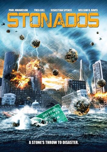 Tornados Mortales (2013) Dvdrip Latino [Catástrofes]