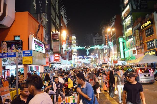 tips hemat belanja jelang hari raya di Malaysia