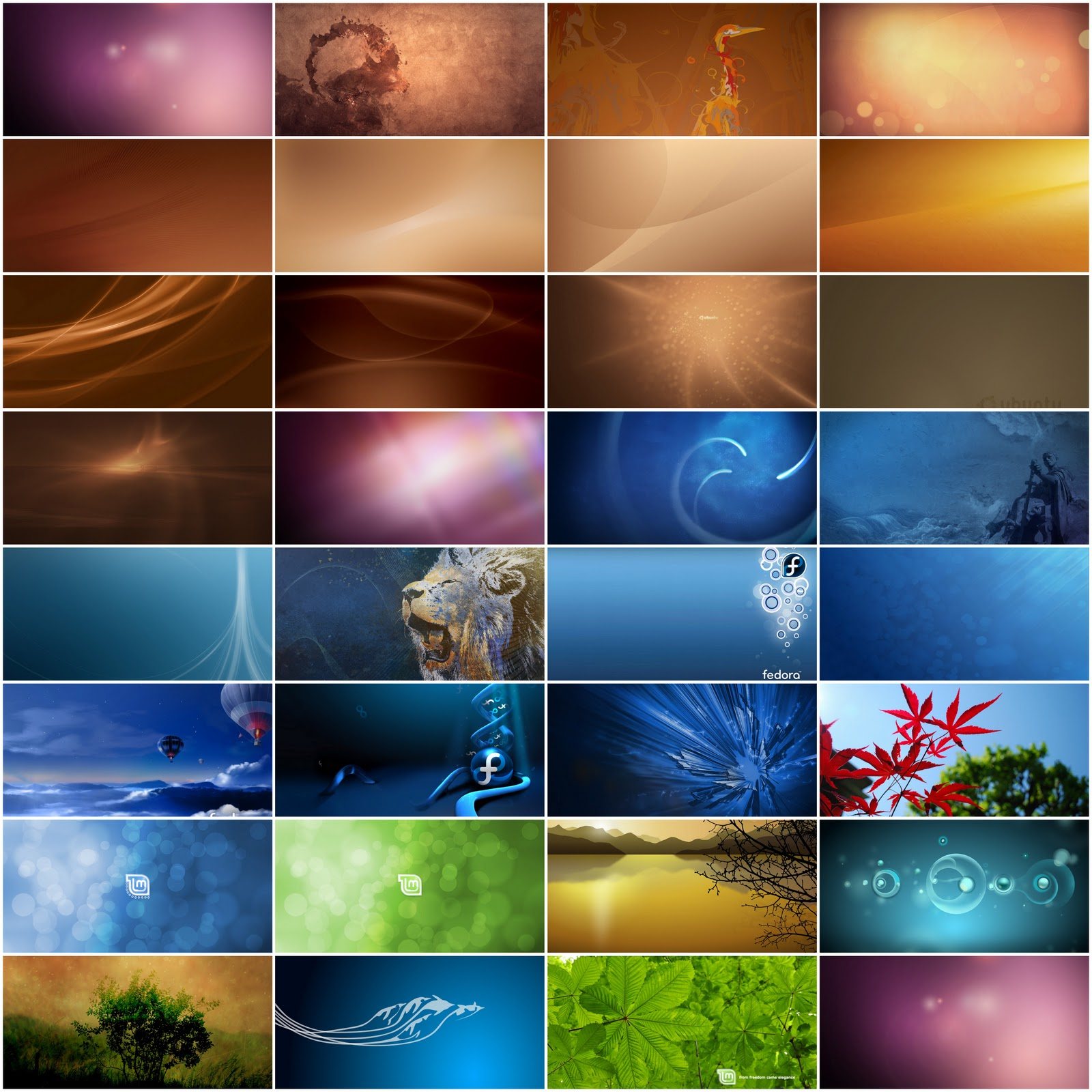 1000 HD Wallpapers Collection