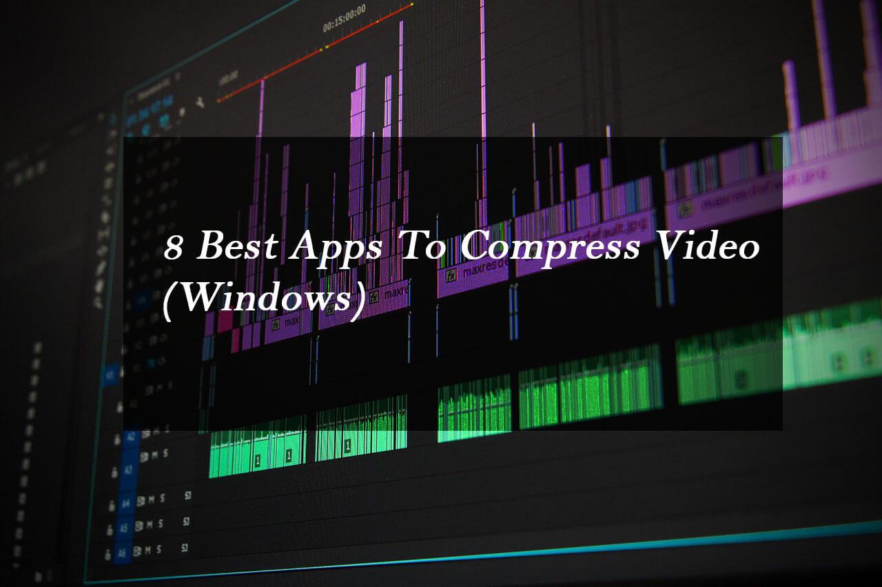 Aplikasi Pengecil Ukuran Video
