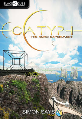 Catyph The Kunci Experiment PC Full