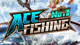 Game Ace Fishing MOD APK download