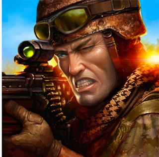 تحميل لعبة حربية للأندرويد Mobile Strike تحميل مباشر