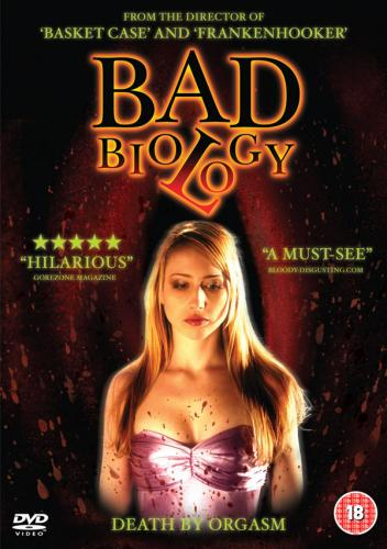 18+Bad Biology (2008) English 250MB BluRay 480p