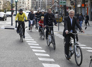 Ribó, Valencia, Podemos, Coches oficiales, permisos, policia