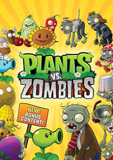 Download Free Plants vs. Zombies PC Game Mac