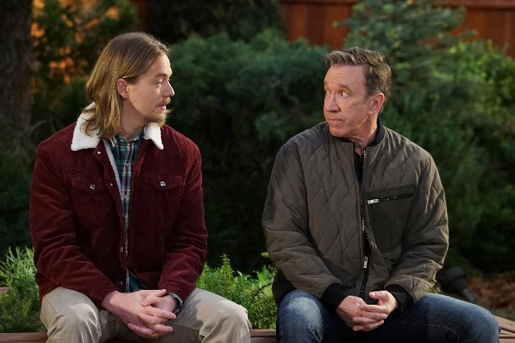 Last Man Standing - Episode 6.21 - Bad Heir Day - Promotional Photos & Press Release
