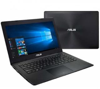 Asus X454Y Driver Software Download