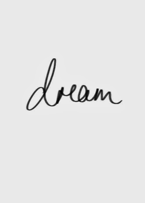 Dream Jobs | Winter Blog Challenge