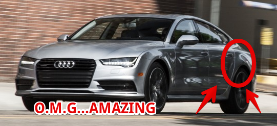 2017 Audi A7 3.0T Quattro Competition Prestige,Price and Review -