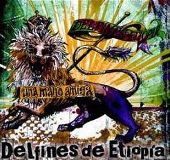DELFINES DE ETIOPÍA - Una Mano Amiga (2006)
