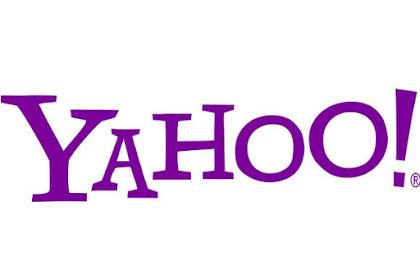 Terungkap! Ternyata Logo Yahoo adalah bentuk Yahudi