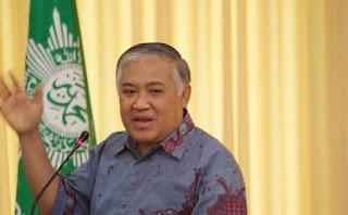 Din Syamsuddin: Waspadai Potensi Bahaya Ancam Muhammadiyah