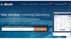 Phân tích backlink website đối thủ với ahrefs