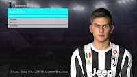 PES 2018 Facepack For PES 2017 V.3