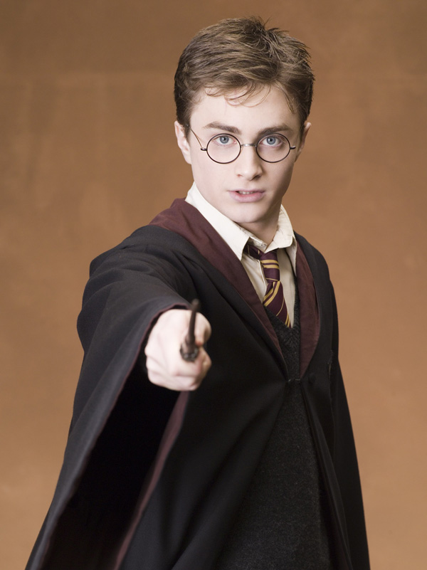 Eminem Daniel Radcliffe Harry Potter