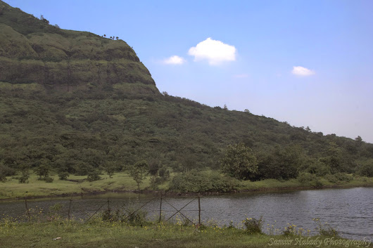 Tamhini Ghat - Roadtrip